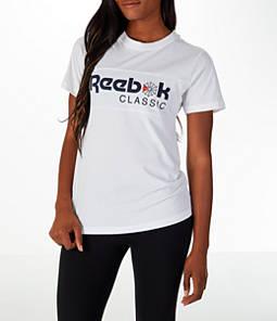 Women's Reebok Classics T-Shirt