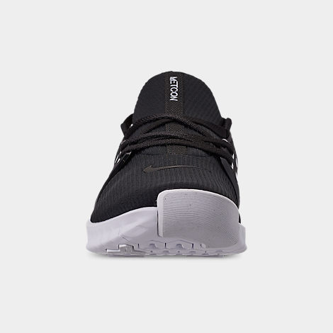 Nike Free 2.0 Grau Weiß