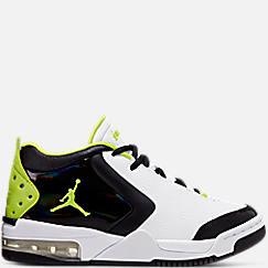 Boys' Big Kids' Air Jordan Big Fund SE Basketball Shoes