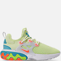 save off c7d4e 37c49 Women s Nike React Presto Running Shoes