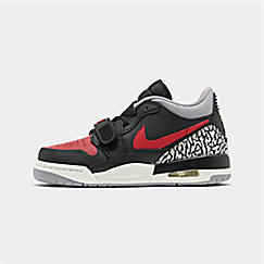 Boys' Big Kids' Jordan Legacy 312 Low Off-Court Shoes