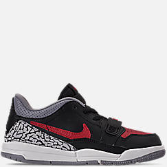 Boys' Little Kids' Jordan Legacy 312 Low Off-Court Shoes