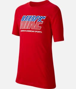 Boys' Nike Americana T-Shirt
