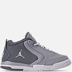 Boys' Little Kids' Air Jordan Big Fund Basketball Shoes