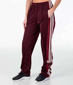 Women's adidas Originals AdiBreak Popper Track Pants