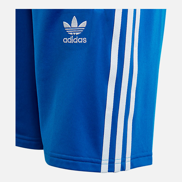 Alternate view of Boys' adidas Originals 3-Stripes Shorts