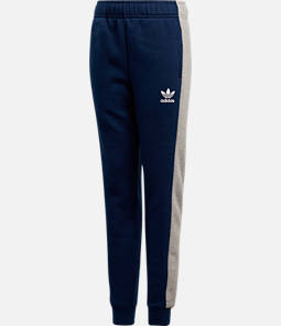 Kids' adidas Originals Fleece Jogger Pants