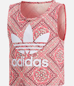 Girls' adidas Originals Graphic Tank