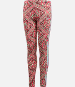 Girls' adidas Originals Graphic Leggings