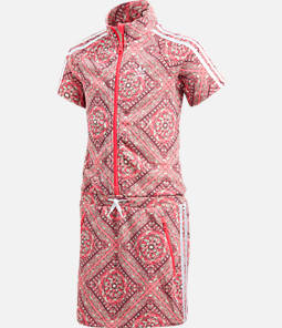 Girls' adidas Originals Graphic Print Dress