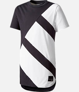 Boys' adidas Originals EQT Long T-Shirt