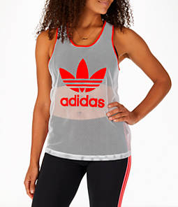 Women's adidas Originals Colorado Mesh Tank