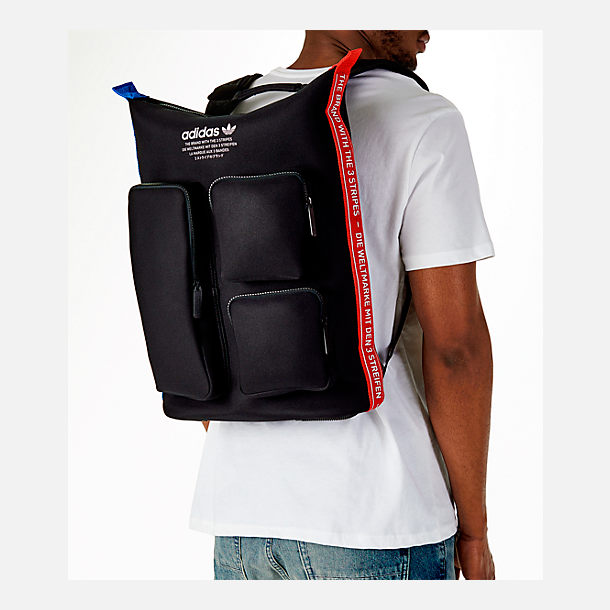 Alternate view of adidas Originals NMD Day Backpack in Black