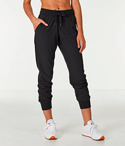 Women's Reebok Training Supply Woven Jogger Pants