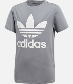 Girls' adidas Originals Trefoil T-Shirt Product Image