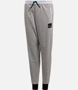 Boys' adidas Originals EQT Jogger Sweatpants Product Image