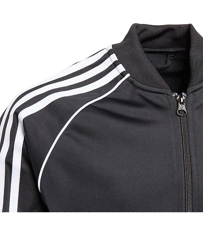Product 3 view of Boys' adidas Originals Superstar Track Jacket