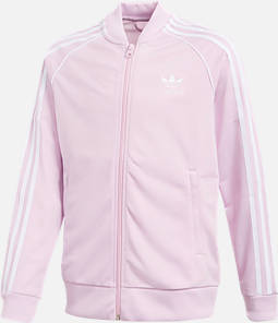 Girls' adidas Originals Superstar Track Jacket