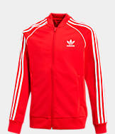 Boys' adidas Originals Superstar Track Jacket