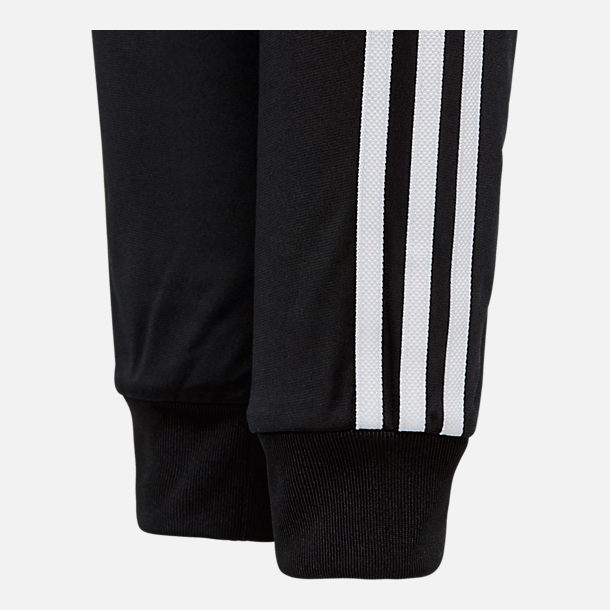 Alternate view of Kids' adidas Originals Track Pants in Black