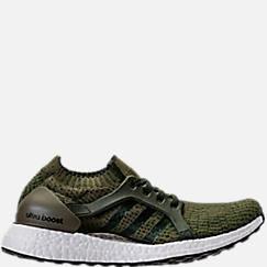 Women's adidas UltraBOOST X Kolor Running Shoes