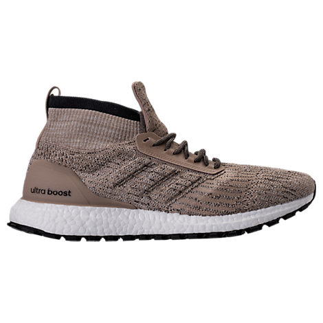 2e2d75f7791 The adidas UltraBoost ATR Mid Releases in Trace Khaki Clear Brown