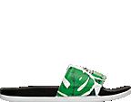 Women's adidas adilette Print Slide Sandals