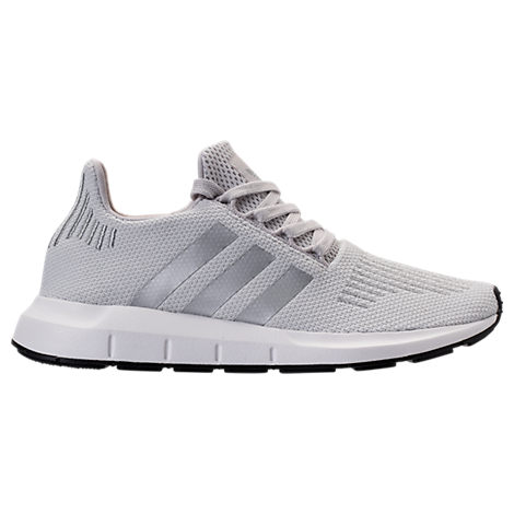 431a171790c7a Adidas Originals Adidas Women S Swift Run Casual Sneakers From Finish Line  In Grey