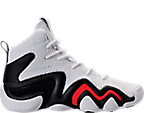 Boys' Grade School adidas Crazy 8 ADV Basketball Shoes