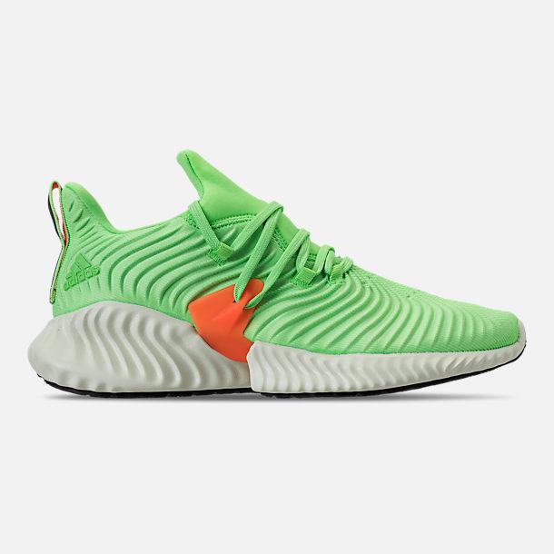 Men S Adidas Alphabounce Instinct Running Shoes Finish Line
