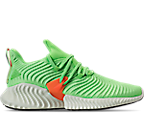 Shock Lime/Aero Green/Hi-Res Orange