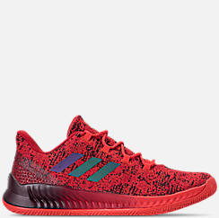Men's adidas Harden B/E X Basketball Shoes