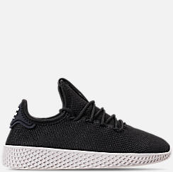 Boys' Little Kids' adidas Originals Pharrell Williams Tennis HU Casual Shoes