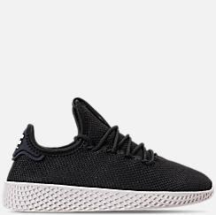 Boys' Little Kids' adidas Originals Pharrell Williams Tennis HU Casual Shoes