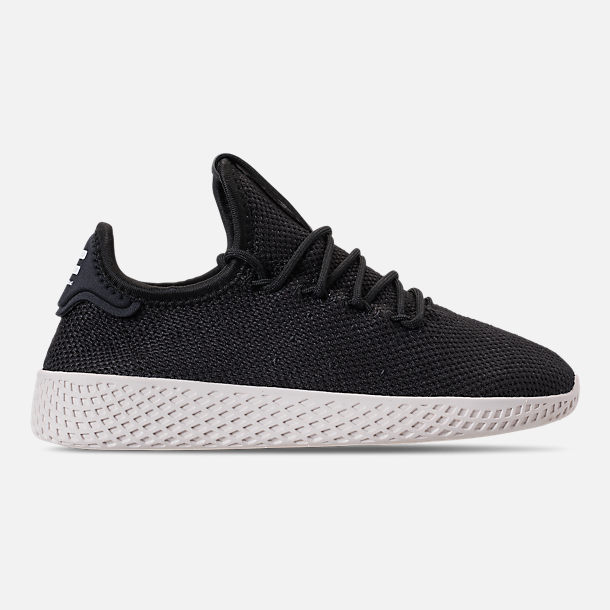 Right view of Boys  Little Kids  adidas Originals Pharrell Williams Tennis  HU Casual Shoes 56cd4dbe8f1