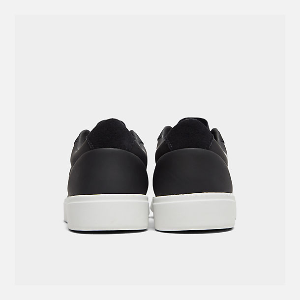 Left view of Women's adidas Originals Sleek Casual Shoes in Black