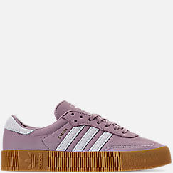 Women's adidas Originals Samba Rose Casual Shoes
