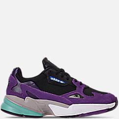 Women's adidas Originals Falcon Casual Shoes