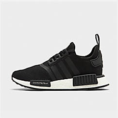 new concept ebb18 672a0 Boys  Big Kids  adidas NMD R1 Casual Shoes