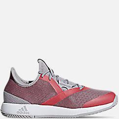 Women's adidas adizero Defiant Bounce Tennis Shoes