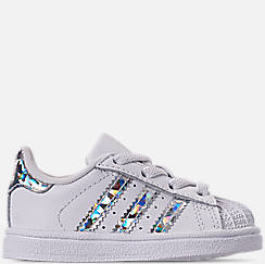 bad8f51b798 Girls  Toddler adidas Superstar Casual Shoes