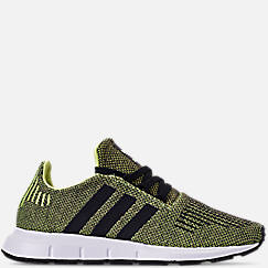 Boys' Big Kids' adidas Swift Run Casual Shoes