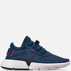 Girls' Big Kids' adidas Originals POD-S3.1 Casual Shoes