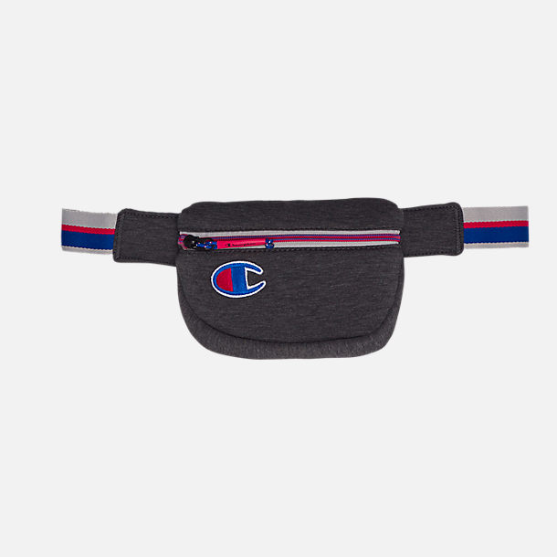 Front view of Champion Attribute Waist Pack