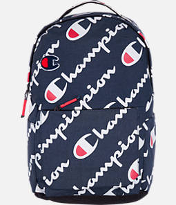 Champion Advocate Logo Backpack