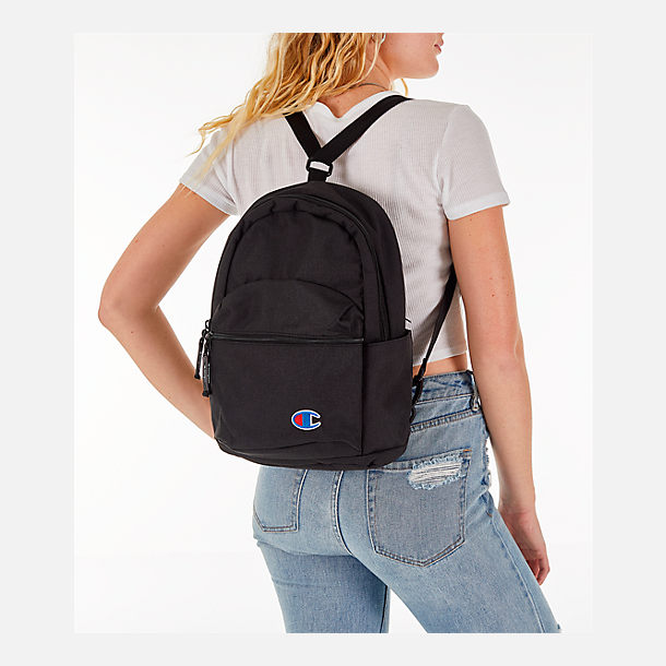 Alternate view of Champion Mini Supercize Backpack in Black