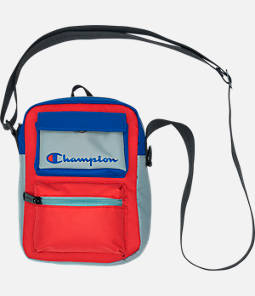 Champion Colorblock Crossbody Bag
