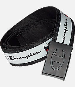 Champion Life Advocate Web Belt