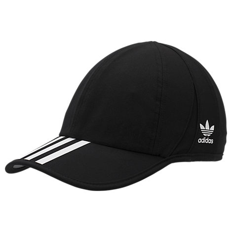 Adidas Originals Women S Originals 3-Stripes Trainer Hat bb06e79bbb0