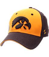 Zephyr Iowa Hawkeyes College Challenger Stretch Fit Hat